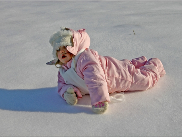 Moja druga zima