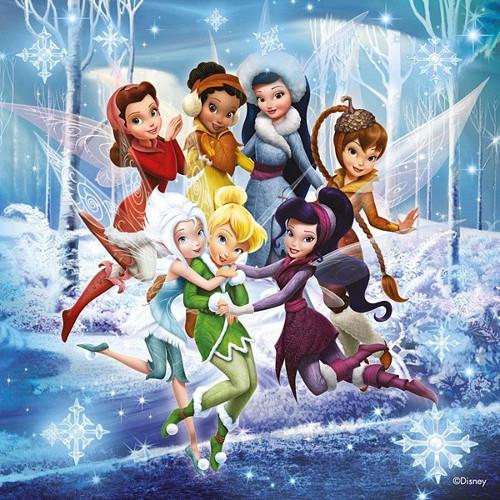 Disney-Dzwoneczek-i wrozki