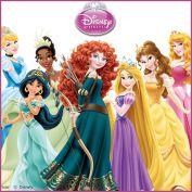 Disney ksiezniczki