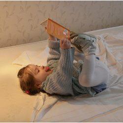 Jestem zajęta czytaniem – styczeń 2009