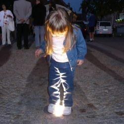 akuku światełko